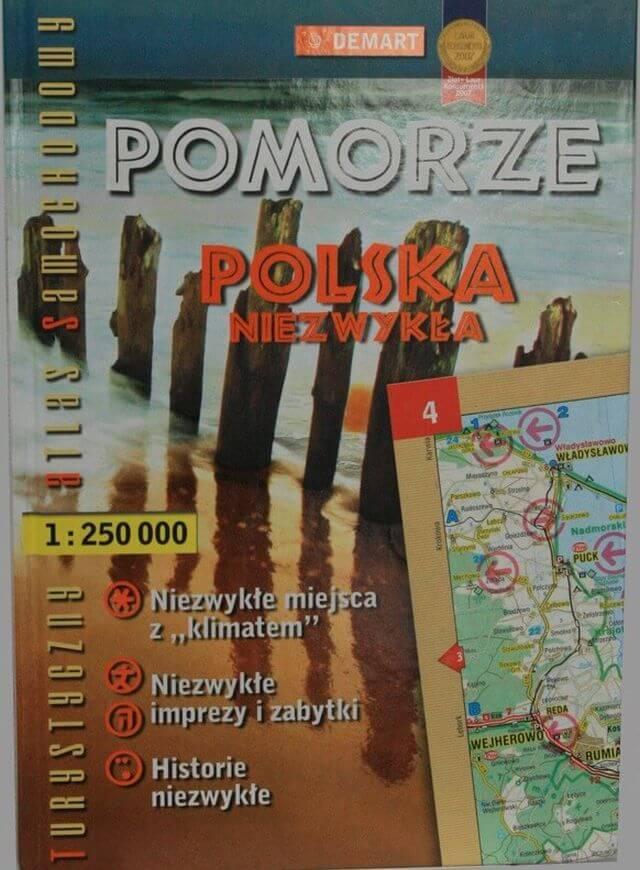 Pomorze Polska niezwykła