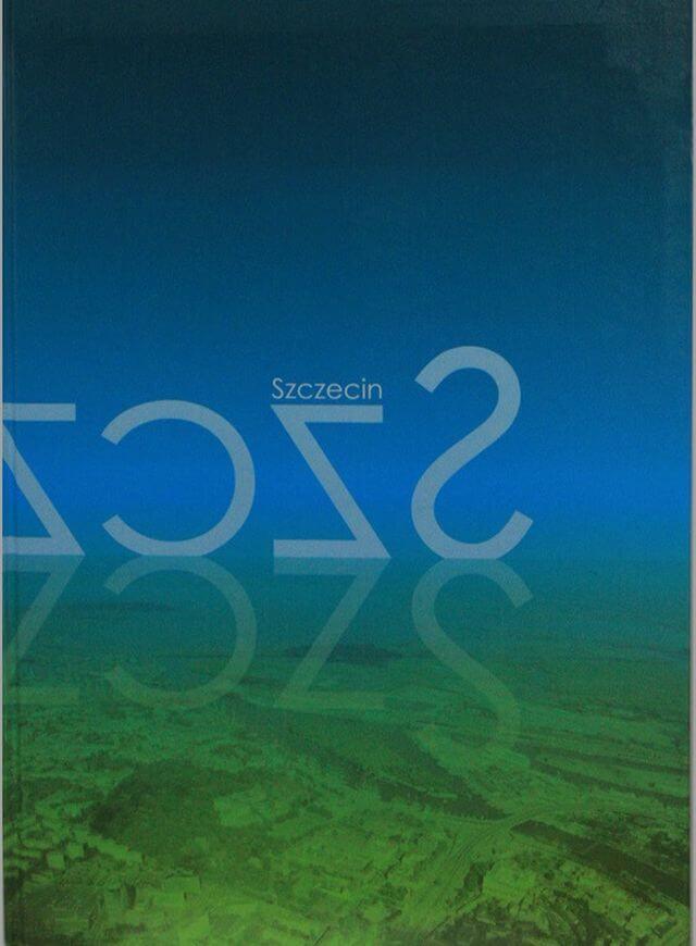 Szczecin publikacja