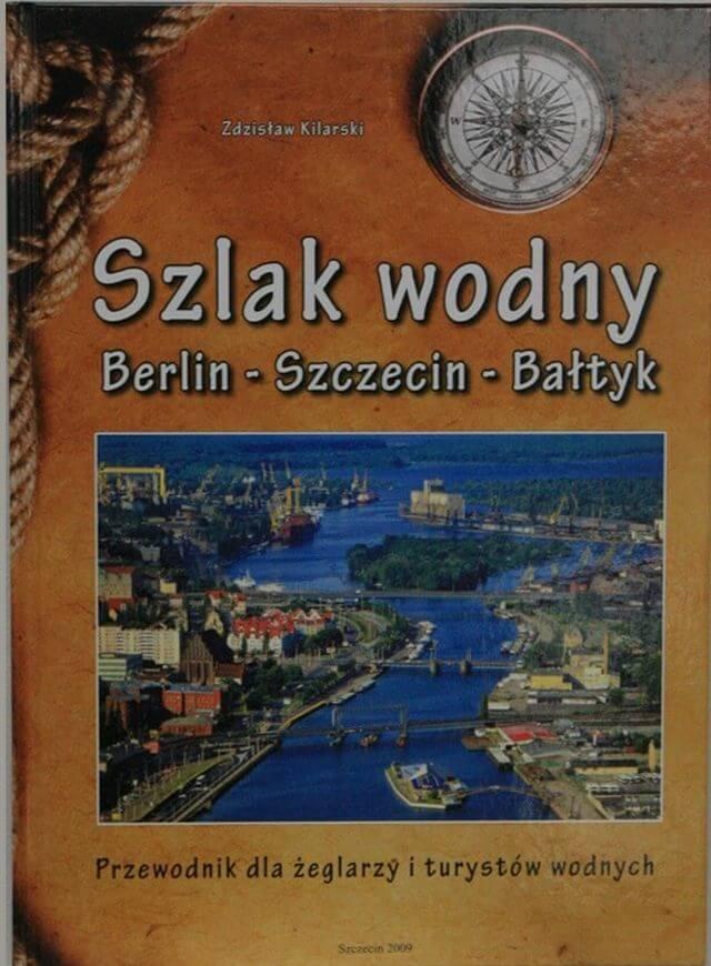 Szlak wodny Berlin-Szczecin-Bałtyk
